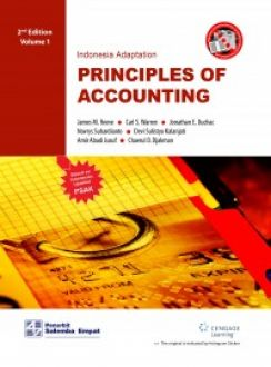 Principles of Accounting Indonesia Adaption