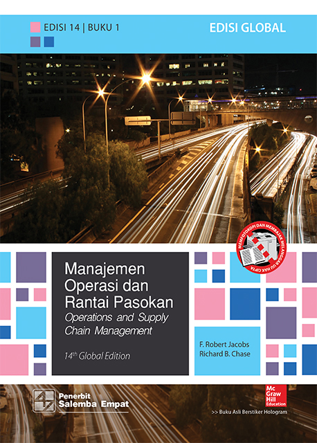 Manajemen Operasi dan Rantai Pasokan (Operations and Supply Chain Management)
